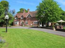 The Lodge at Bashley - South Coast England - 988875 - thumbnail photo 2