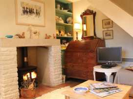 The Mews Cottage - Somerset & Wiltshire - 988876 - thumbnail photo 11