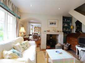 The Mews Cottage - Somerset & Wiltshire - 988876 - thumbnail photo 9