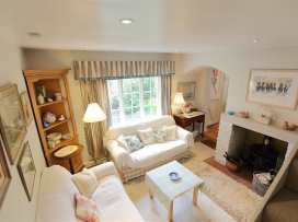 The Mews Cottage - Somerset & Wiltshire - 988876 - thumbnail photo 7