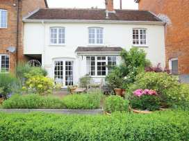 The Mews Cottage - Somerset & Wiltshire - 988876 - thumbnail photo 2