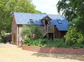Avon Turn Barn - Somerset & Wiltshire - 988887 - thumbnail photo 1