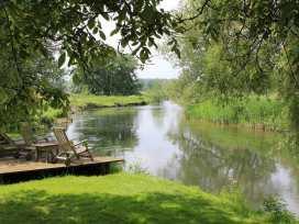 Avon Turn Barn - Somerset & Wiltshire - 988887 - thumbnail photo 2