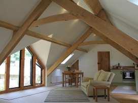 Avon Turn Barn - Somerset & Wiltshire - 988887 - thumbnail photo 4
