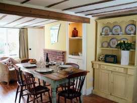 Gun Hill Cottage - Kent & Sussex - 988889 - thumbnail photo 9
