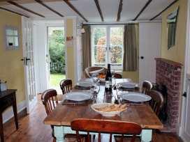 Gun Hill Cottage - Kent & Sussex - 988889 - thumbnail photo 10