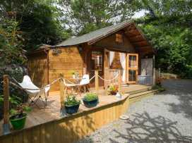 The Cabin - Cornwall - 988890 - thumbnail photo 9