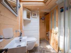 The Cabin - Cornwall - 988890 - thumbnail photo 14