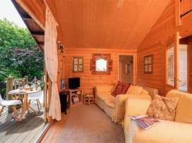 The Cabin - Cornwall - 988890 - thumbnail photo 6