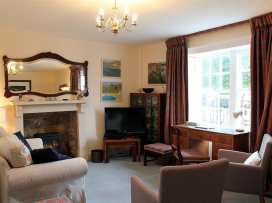 Horsebrook House Apartment - Somerset & Wiltshire - 988914 - thumbnail photo 6