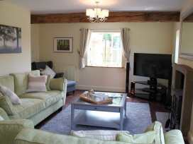 Rose Cottage - Cotswolds - 988917 - thumbnail photo 9