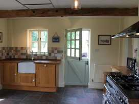 Rose Cottage - Cotswolds - 988917 - thumbnail photo 14