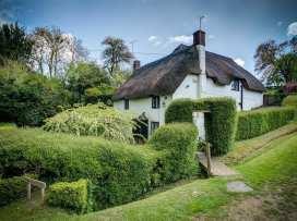 Foley's Cottage - Somerset & Wiltshire - 988922 - thumbnail photo 2