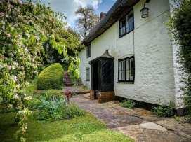 Foley's Cottage - Somerset & Wiltshire - 988922 - thumbnail photo 3