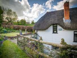Foley's Cottage - Somerset & Wiltshire - 988922 - thumbnail photo 27