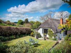 Foley's Cottage - Somerset & Wiltshire - 988922 - thumbnail photo 1
