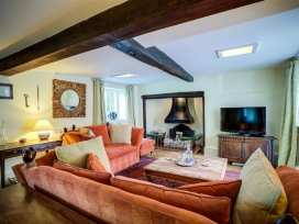 Foley's Cottage - Somerset & Wiltshire - 988922 - thumbnail photo 5