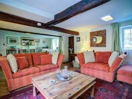 Foley's Cottage - Somerset & Wiltshire - 988922 - thumbnail photo 6