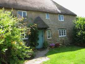 Thatch Cottage - Somerset & Wiltshire - 988928 - thumbnail photo 1
