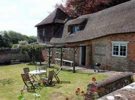 The Granary - Dorset - 988948 - thumbnail photo 1