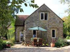 Droop Farm Cottage - Dorset - 988951 - thumbnail photo 3