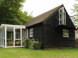 The Summer House - Kent & Sussex - 988961 - thumbnail photo 2