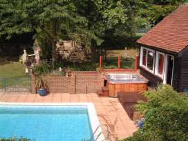 The Summer House - Kent & Sussex - 988961 - thumbnail photo 21