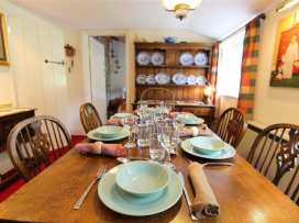 Fairview Cottage - Cotswolds - 988963 - thumbnail photo 9