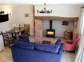 Kings Cottage - North - Somerset & Wiltshire - 988964 - thumbnail photo 12