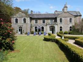 The Queen's Apartment - Castle - Cornwall - 988976 - thumbnail photo 2