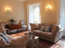 The Queen's Apartment - Castle - Cornwall - 988976 - thumbnail photo 5