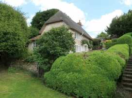 Church Steps Cottage - Somerset & Wiltshire - 988980 - thumbnail photo 2