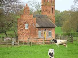 The Shooting Folly - Shropshire - 988985 - thumbnail photo 22