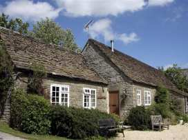 Orchard Cottage - Somerset & Wiltshire - 988996 - thumbnail photo 2