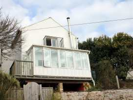 Greeb Rocks Cottage - Cornwall - 988998 - thumbnail photo 2