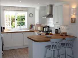 Granary Cottage - Kent & Sussex - 988999 - thumbnail photo 13