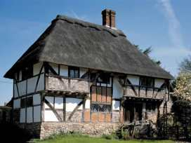 The Yeoman's House - Kent & Sussex - 989001 - thumbnail photo 1