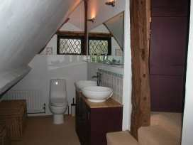 The Yeoman's House - Kent & Sussex - 989001 - thumbnail photo 21