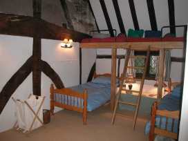 The Yeoman's House - Kent & Sussex - 989001 - thumbnail photo 18
