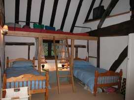 The Yeoman's House - Kent & Sussex - 989001 - thumbnail photo 16