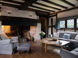 The Yeoman's House - Kent & Sussex - 989001 - thumbnail photo 7