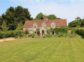 West Hatch Cottage - Dorset - 989004 - thumbnail photo 23