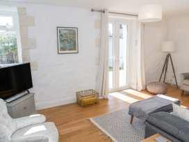 Flat 1, Brek House - Cornwall - 989446 - thumbnail photo 5