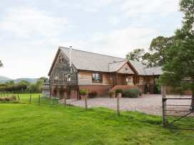 Big Bear Lodge - Shropshire - 989485 - thumbnail photo 31
