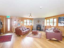 Big Bear Lodge - Shropshire - 989485 - thumbnail photo 4