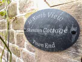 Shenton Cottage - Peak District - 989696 - thumbnail photo 3
