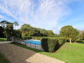 Lebrel Lodge - Isle of Wight & Hampshire - 989797 - thumbnail photo 4