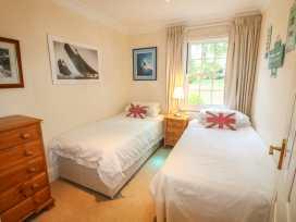 Lebrel Lodge - Isle of Wight & Hampshire - 989797 - thumbnail photo 12