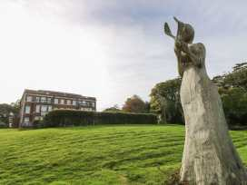 Lebrel Lodge - Isle of Wight & Hampshire - 989797 - thumbnail photo 32