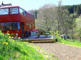The Red Bus! - Cotswolds - 990350 - thumbnail photo 28